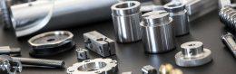 CNC-Edelstahlbearbeitung - Spaantec