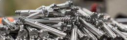 Oberflächenbehandlung - Mit dem Centerless-Schleifen wird eine hohe Festigkeit erzielt